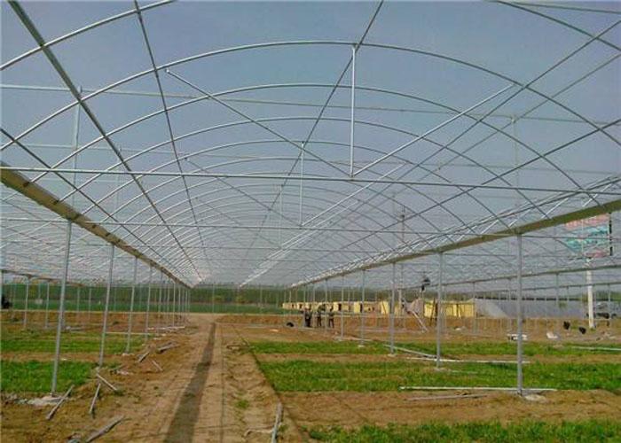迪庆玻璃大棚工程 铸造辉煌 云南姚前达温室大棚工程供应