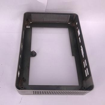 惠阳柜员机控制面板镀银厂商 惠州市微纳科技供应