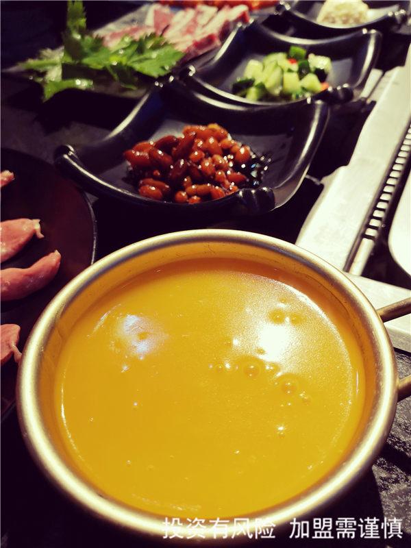 泰安韩老大韩式料理加盟需要多少钱 韩老大烤肉供应