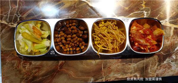 日照创意料理韩式烤肉 韩老大烤肉供应