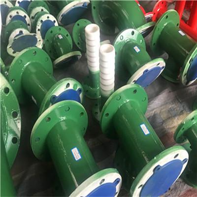 玉树钢衬塑管道生产加工「洛阳东宏新材料科技供应」