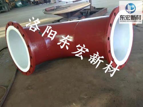 商丘钢衬塑管道厂家供应,钢衬塑管道