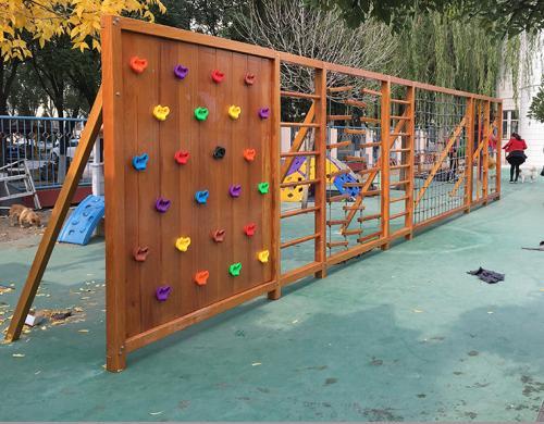幼儿园户外攀爬架哪家好,户外