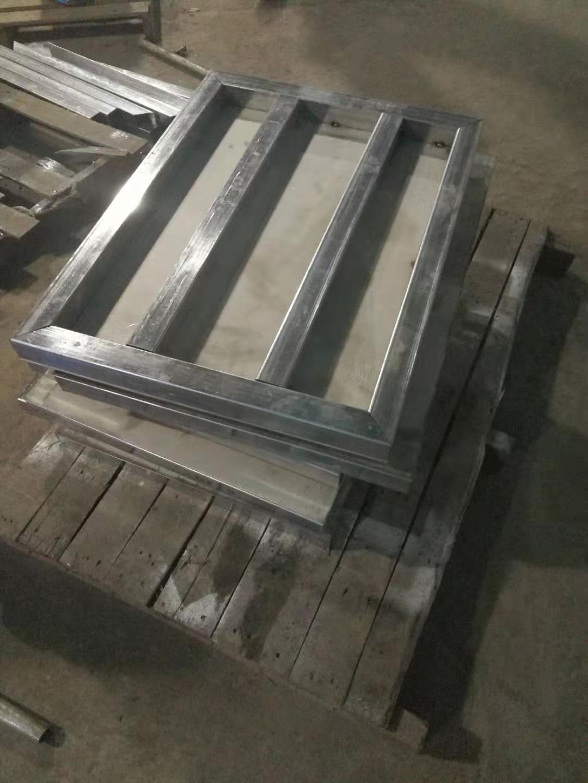 梧州不锈钢排水沟盖板厂家直销 欢迎咨询 厦门美庄园林景观供应