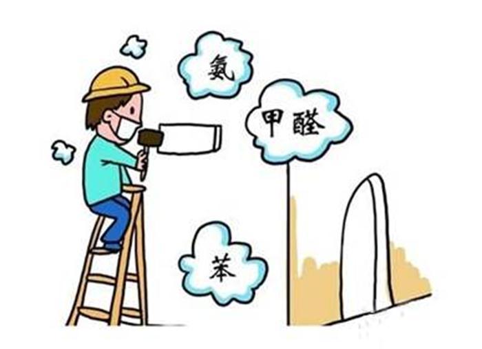 郑州甲醛清除公司哪家好 谐蓝环保供应