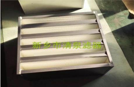 山东环保除尘滤芯哪有卖 欢迎咨询 新乡市清泉滤器设备供应