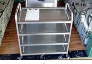 舟山火鍋菜架哪家強 歡迎咨詢 無錫市永會廚房設備制造供應