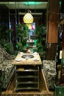 淮安火鍋連鎖店火鍋菜架哪家專業 貼心服務 無錫市永會廚房設備制造供應