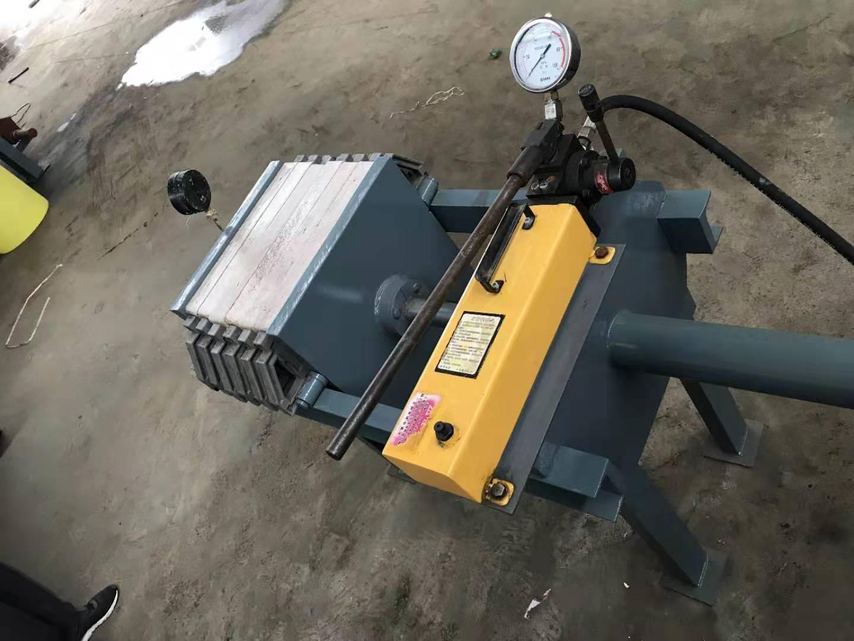 泥浆压滤机商家,压滤机