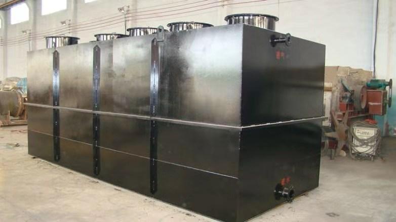 内蒙古乡村一体化污水处理设备,一体化污水处理设备