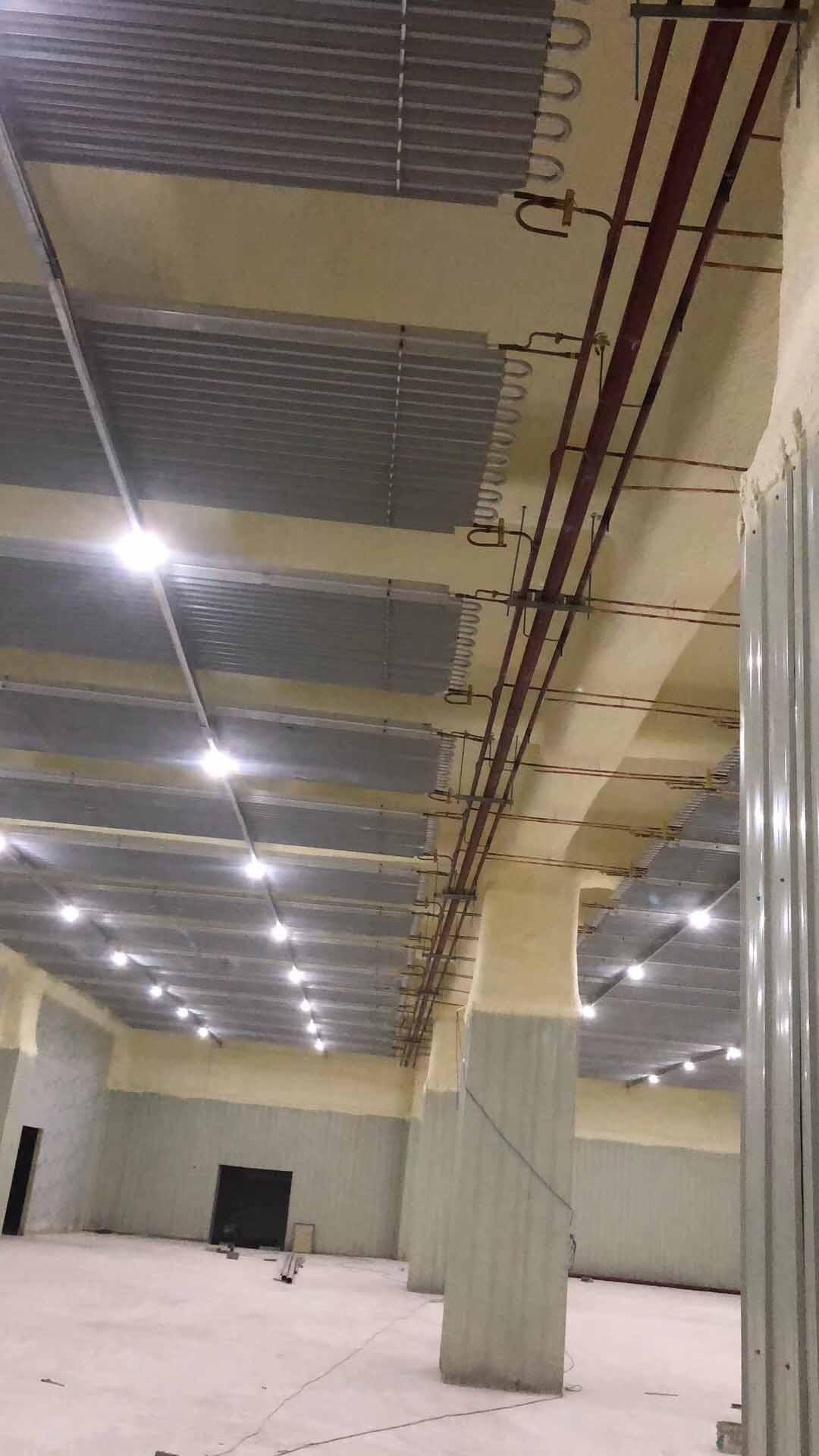 泉州鲜花冷库设计施工 欢迎咨询 厦门晶雪冷冻设备供应