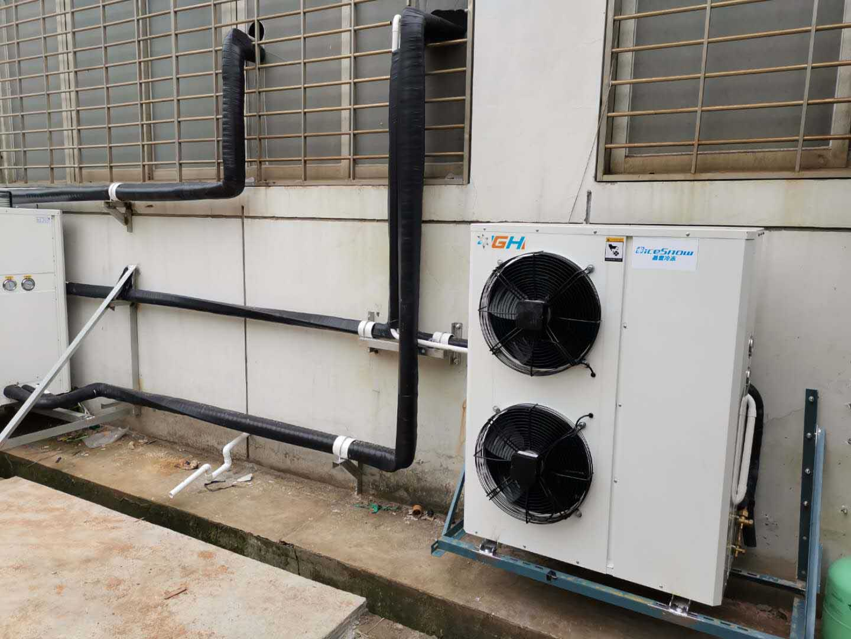 福建肉类冷库工程 欢迎来电 厦门晶雪冷冻设备供应