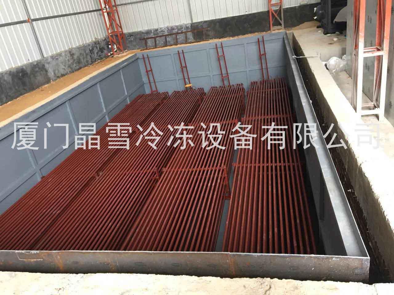 漳州果蔬冷库设计 欢迎来电 厦门晶雪冷冻设备供应