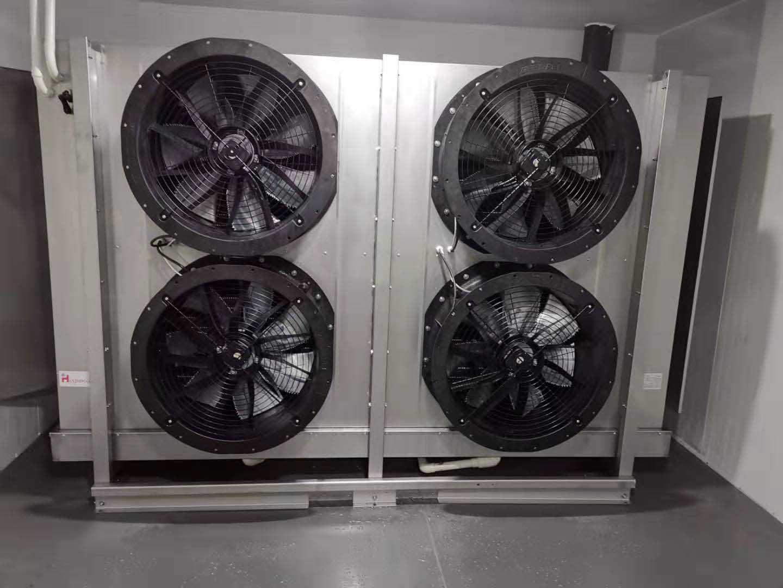 龙岩食品冷库设计 欢迎咨询 厦门晶雪冷冻设备供应