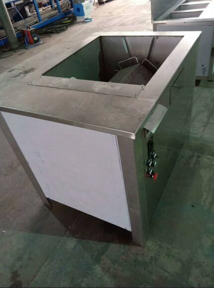 龙门式超声波洗碗机原理,超声波洗碗机