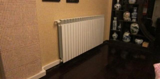 安徽家用明装暖气厂家直销 欢迎来电「阜阳市裕耀冷暖设备供应」