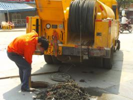 南通清理下水道找哪家「蘇州碧達環保工程供應」