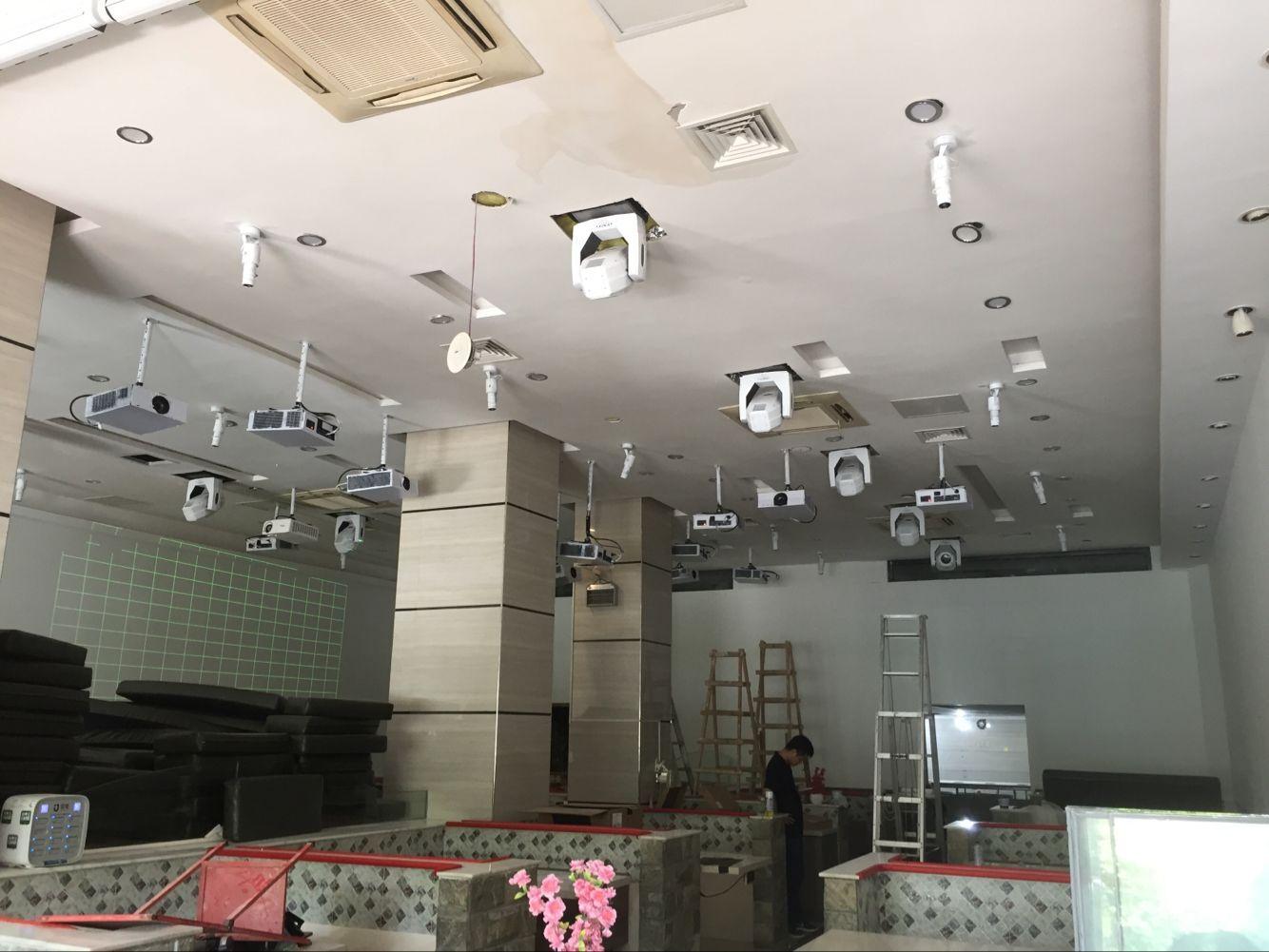 山西光影餐厅哪里好 上海音维电子科技供应「上海音维电子科技供应」