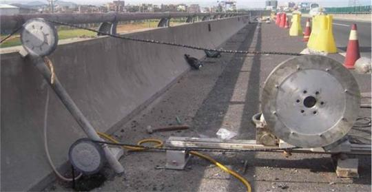 乌鲁木齐混凝土切割多少钱 新疆安胜达拆除工程供应