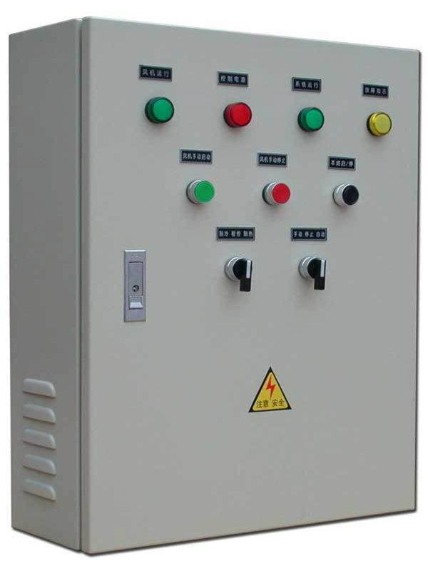 新余专用消防排烟风机控制箱品牌企业,消防排烟风机控制箱