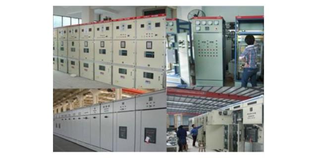 六安通用高低压配电箱多少钱图片