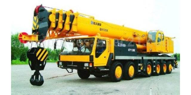 六安16吨吊车多少钱,吊车
