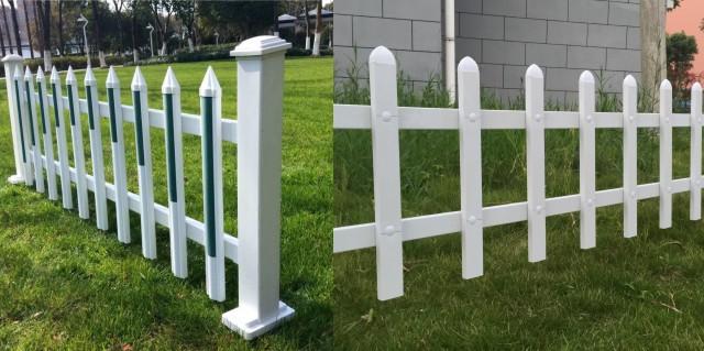 颍上体育场草坪护栏,草坪护栏