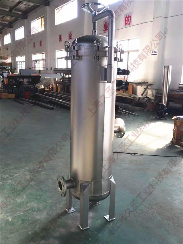 环保AFE电动外刮式自清洗过滤器服务至上 客户至上 上海久丞工业科技供应