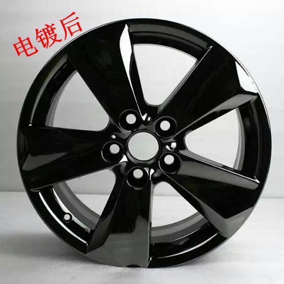 高新区车轮轮毂电镀翻新能用吗,轮毂电镀翻新