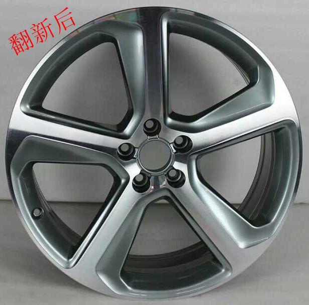 相城区汽车轮毂电镀翻新价格,轮毂电镀翻新