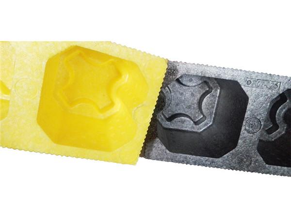 贵州发泡模具厂家报价 南通百诺模具供应