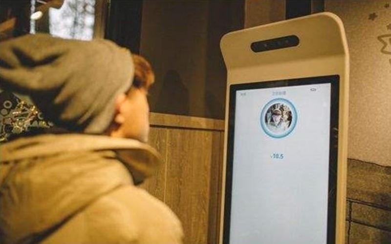 上海微信刷脸支付设备公司有哪些「创想未来供」