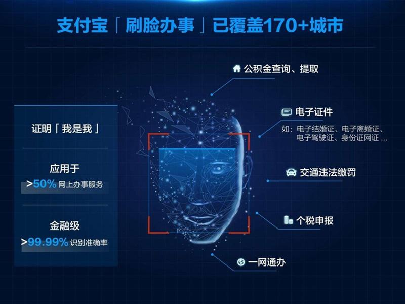 云南微信刷脸支付设备哪家好「创想未来供」