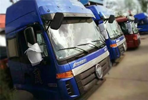 天津专营欧曼驾驶室总成价格,欧曼驾驶室总成