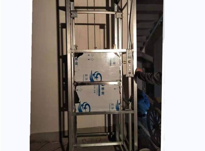 开封货梯哪家好 欢迎咨询 郑州蒂鑫机械设备供应