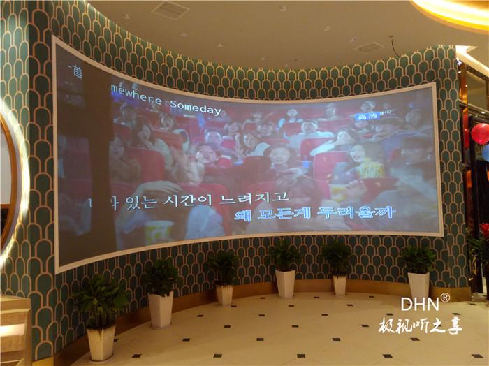 四川大型KTV投影 上海音维电子科技供应「上海音维电子科技供应」