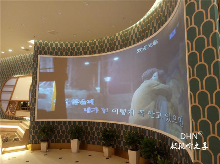 上海主题KTV投影仪 上海音维电子科技供应