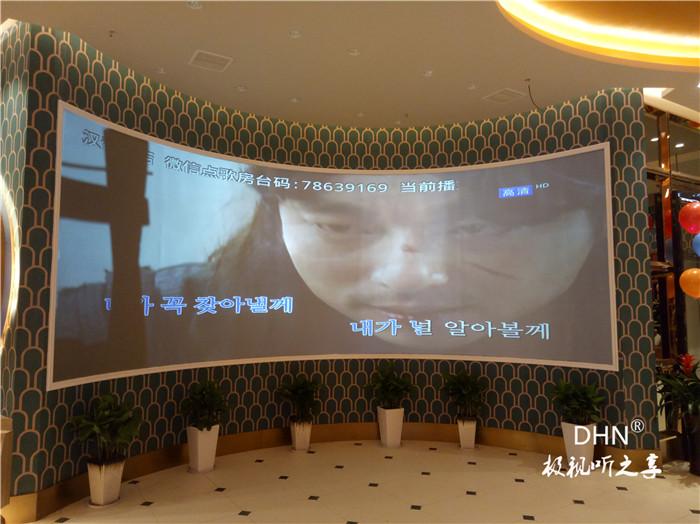 湖南KTV投影很贵吗 上海音维电子科技供应「上海音维电子科技供应」