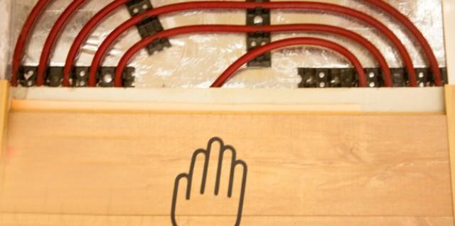 淮南家庭地暖装置,地暖