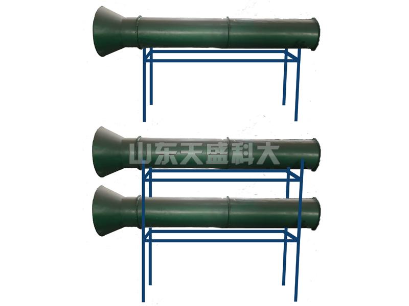 河南质量降尘装置的用途和特点 山东天盛科大电气股份供应
