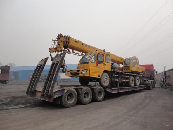 衢州设备运输价格,设备运输
