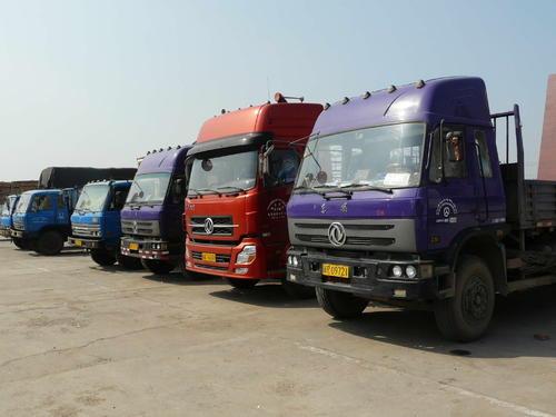 虎丘区大件货物运输要求「昆山一路达运输供应」