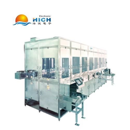 潍坊克斯特清洗设备经销商 欢迎咨询「青岛海诚电子材料供应」