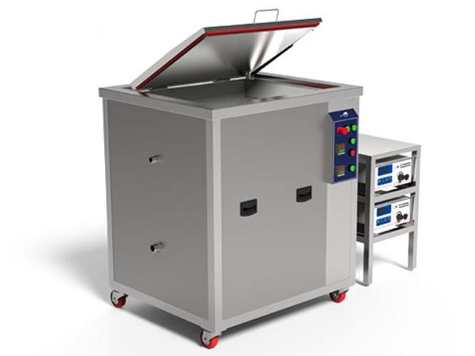 潍坊单槽超声波清洗设备代理商 信息推荐「青岛海诚电子材料供应」
