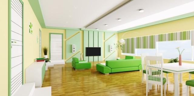 阜南品牌室内设计,室内设计