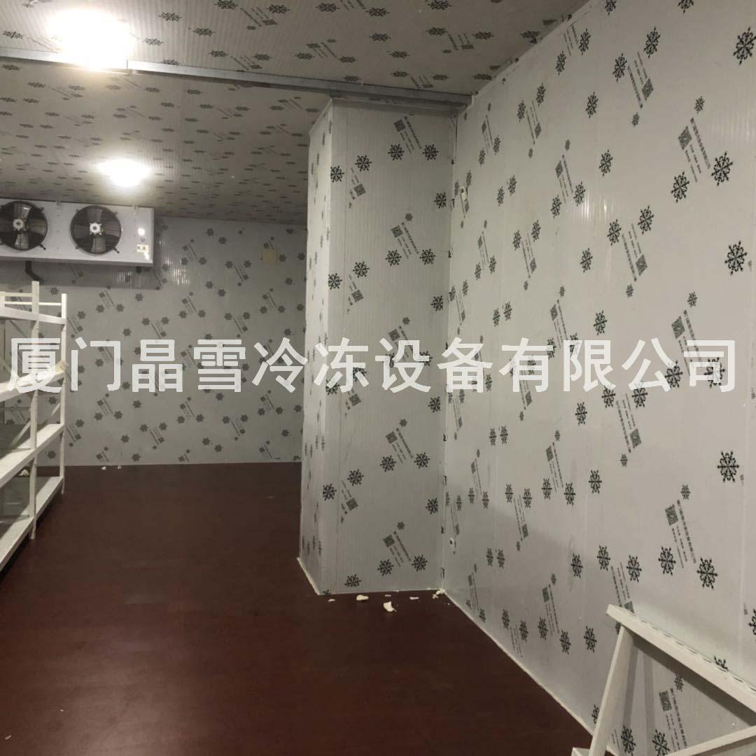 三明保鲜库设计施工 欢迎来电 厦门晶雪冷冻设备供应