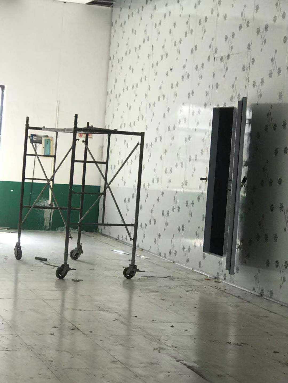 厦门冷藏库设计安装 欢迎咨询 厦门晶雪冷冻设备供应