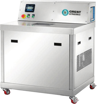 即墨单槽超声波清洗机公司 欢迎咨询「青岛海诚电子材料供应」