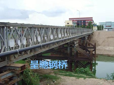 湖南供应装配式公路桥梁切割公司 和谐共赢 江苏呈驰钢桥供应
