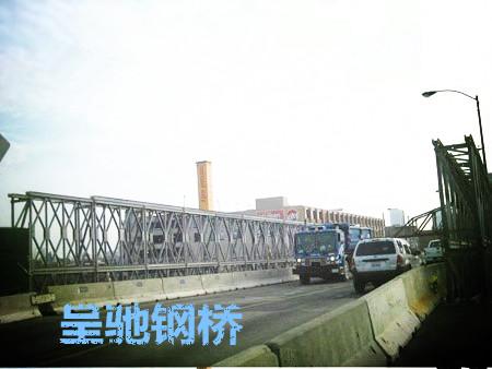 福建桥梁贝雷片螺栓 信息推荐 江苏呈驰钢桥供应